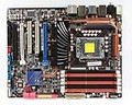 Asus P6T Deluxe V2 Intel i7 LGA13666 DDR3 ATX Motherboard - MB-ASUSX58P6TDELUV2