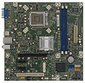HP Pavilion S5650 Intel S775 Eton Micro Tower Desktop Motherboard - 608883-002