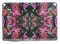 Dell Inspiron Mini 10 10v Kaleidoscope Flowers Design LCD Back Cover R5RP5 CN-0R5RP5