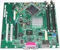 Dell Optiplex 745C 745 755 Motherboard CN-0RF699 RF699