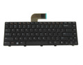 New Genuine Dell Inspiron 15 3520 Non-Backlit Keyboard NSK-DX0SW