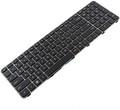 HP ENVY 17 Keyboard US Backlit 9Z.N4DBQ.101 610914-001