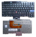 Lenovo ThinkPad X301 X300 Spanish Keyboard 42T3611