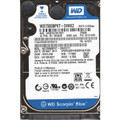 Western Digital Scorpio Blue 750GB 5400 RPM 8MB Hard Drive WD7500BPVT