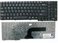 ASUS G50 G70 G71 M50 M70 X55 X57 X70 X71 Keyboard 04GNED1KUS00-1