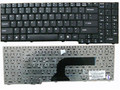 ASUS G50 G70 G71 M50 M70 X55 X57 X70 X71 Keyboard 9J.N0B82.101 NSK-U4101