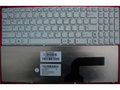 ASUS K52 G51 G52 G60 G72 G73 N61 N90 U50 X52 Keyboard 04GNWF7KUI00-3