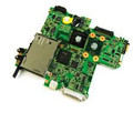 Panasonic Toughbook CF-74 Motherboard DL3UP1518EAA