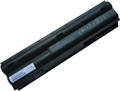 HP Mini 210-3000 2103 2104 Pavilion dm1-4000 Battery 646757-001