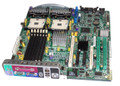Dell Poweredge 1800 Dual Socket 604 Motherboard P8611 0P8611