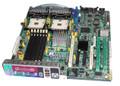 Dell Poweredge 1800 Dual Socket 604 Motherboard P8611 0P8611