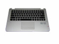 HP Envy 14 14-3010NR Touchpad Palmrest Keyboard 3FSPSTATP00 AESPSU00010