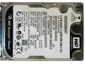 Western Digital 320GB 7200Rpm SATA 9.5mm 2.5in WD3200BEKT-60F3T1