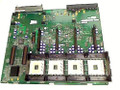 Dell Poweredge 6600 6650 Motherboard 0H3676 H3676