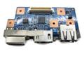 Sony Vaio VPCY21SFX USB HDMI VGA Port Board A-1792-273-A A1792273A