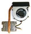 Toshiba Satellite L630 L635 C640 Fan Heatsink V000240400