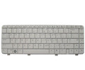 HP Pavilion DV4 Moonlight White US Keyboard 538108-001