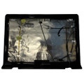 HP Pavilion DV9000 LCD Back Cover and Bezel YHN39AT9LCTP153A