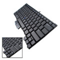 DELL LATITUDE E4310 French Canadian Keyboard GNVKW