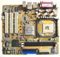 HP ASUS socket 478 desktop motherboard P4GV-LA 5188-XXXX