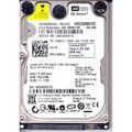 Dell WD 250GB 5.4K SATA Hard Disk Drive 0XR812 XR812