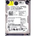 Dell WD 250GB 5.4K SATA Hard Disk Drive 0XR812 XR812