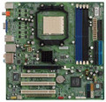 HP Compaq NashM GL8E MS-7225 Motherboard 5188-6234 5188-6951