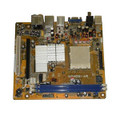 HP Slimline S3000 M2NC51-AR RX890-06001 Hematite Motherboard 5188-7102