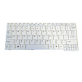 Acer Aspire One A110 A150 D150 D250 ZG5 Series Keyboard White CNYAEZG5R00120090316