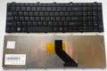 Fujtisu Lifebook AH530 AH531 NH751 Keyboard CP487041 CP515904 CP513251