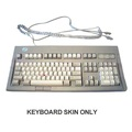 IBM Trackpoint II Model M13 Clear Keyboard Skin Cover CDS-821C104