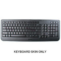 Dell KU1018 Desktop Clear Keyboard Cover Skin CDS-338G104