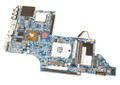 HP Pavilion dv7-6000 dv7-6B78us Intel Socket G1 (Core i7) MotherBoard 665986-001