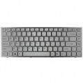 Sony VAIO VPC-S Keyboard 148778121 9Z.N3VSQ.501