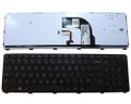 HP Pavilion DV7-7000 DV7T-7000 DV7-7100 DV7-7200Backlit Keyboard NSK-CJ1BW 9Z.N7XBW.101