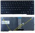 Lenovo Ideapad S110 S206 Keyboard 9Z.N7ZSU.001 25201756