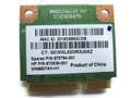 HP Pavilion G6 G6-2000 802.11 Wireless Card Network Adapter(RF) 675794-001