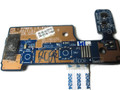 Acer Aspire 5750 Power Button Board NBX0000UR00 LS-6905P