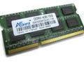 Asus U46E 4GB Memory Ram DDR3 (667 MHz) PC3-10600S SSA302G08
