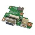 Acer Aspire JM31G VGA/B A01 DC Jack VGA Board 55.PCR0N.007 55PCR0N007