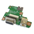 Acer Aspire JM31G VGA/B A01 DC Jack VGA Board 6050A2292401