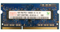 Hynix 1 GB 1333 MHz DDR3 Sodimm Memory module HMT112S6TFR8C-H9