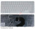 HP Pavilion G4-1000 G4-2000 G6-1000 G6-1B G6-1D Keyboard 6037B0061001