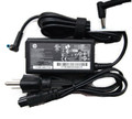 Genuine HP ENVY TouchSmart Ultrabook TS 14-K031TX 65W AC Adapter 677770-003 613149-003