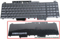 Dell Inspiron 1720 1721 Keyboard CN-0UW739