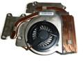 Lenovo Y570 Y570A Y570N Y570G CPU Heatsink Fan 31049882 PIQY1