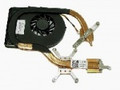 Dell XPS M1530 Cooling Fan And Heatsink 34.4W105.001 344W105001
