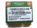 HP Pavilion TouchSmart 14 14-F027CL 670036-001 WiFi 802.11b/g/n WN6607AH-H1