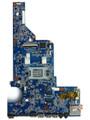 HP Pavilion G4 G6 G7 Motherboard Intel HM55 i3-370M(RF) 655985-001
