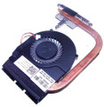 Dell Inspiron 14Z 5423 CPU Cooling Fan & Heatsink MPF3D 0MPF3D 60.4UV01.001